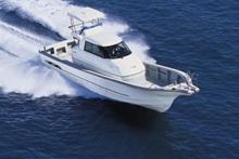 図.ヤンマー20t船